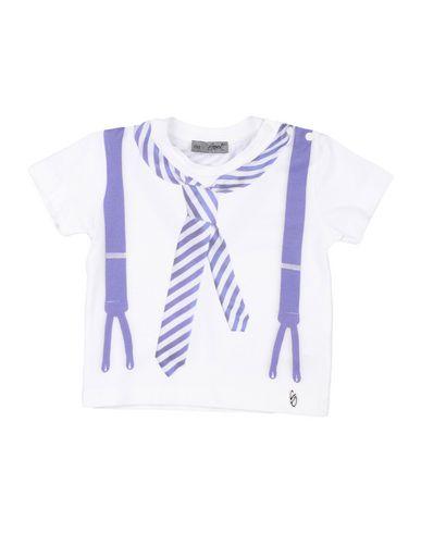 GRANT GARÇON BABY - T-shirt