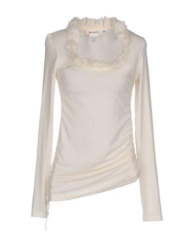 Ermanno Scervino Camiseta utløp klaring butikk tumblr billig online engros-pris kjøpe billig komfortabel xU6aKwq9