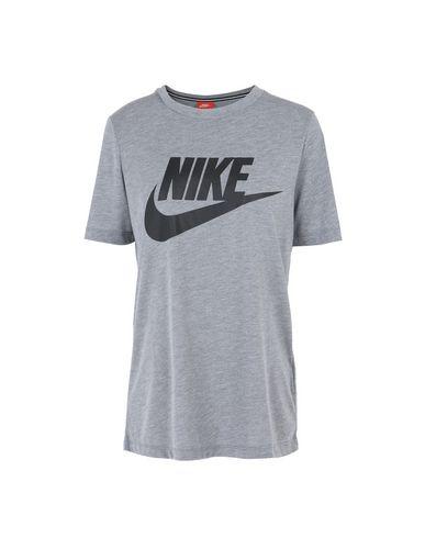 Nike ESSENTIAL TOP HYBRID - CAMISETAS Y TOPS - Camisetas Dla4YT