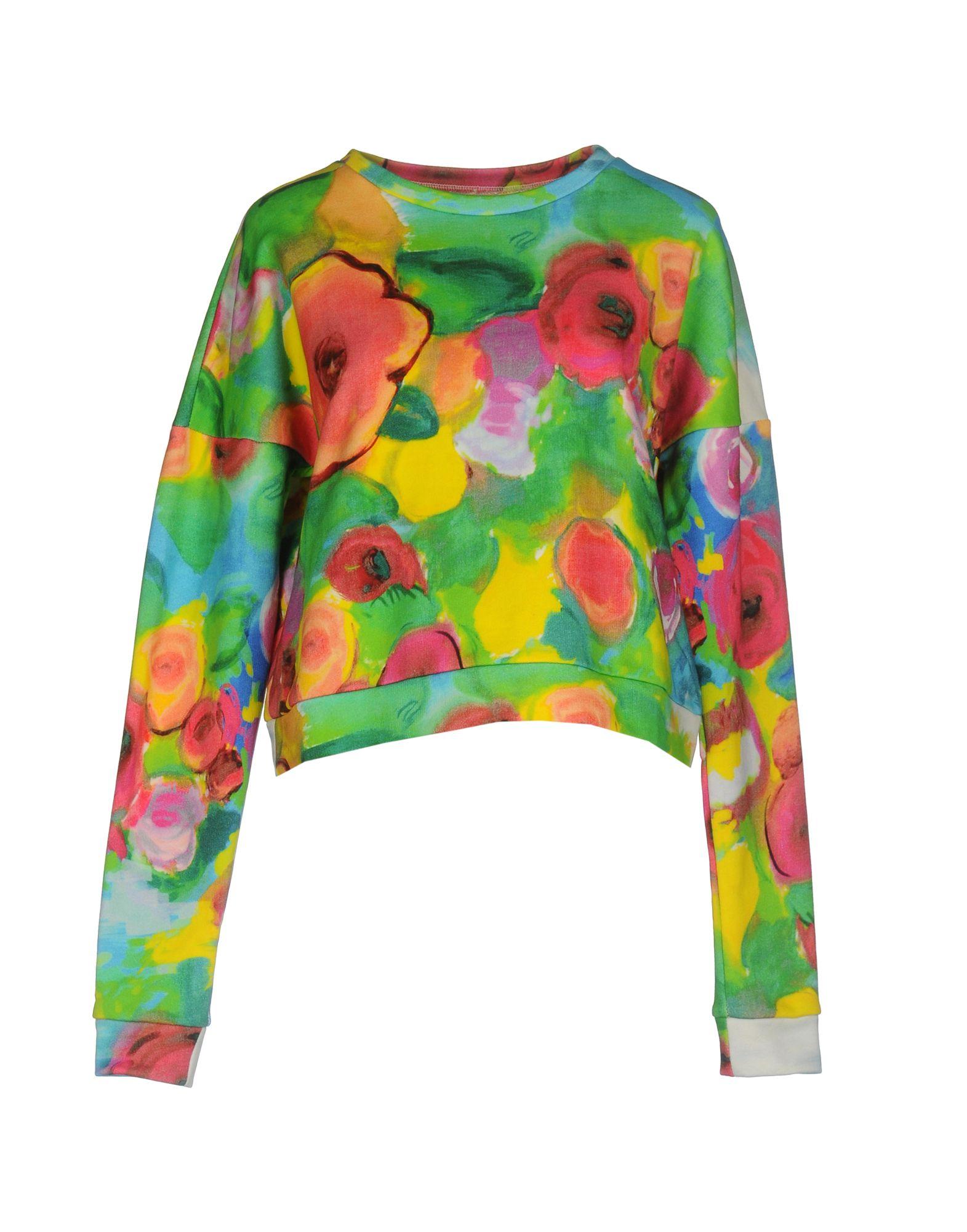 Felpa Twin-Set Jeans Donna - Acquista online su k1rhr
