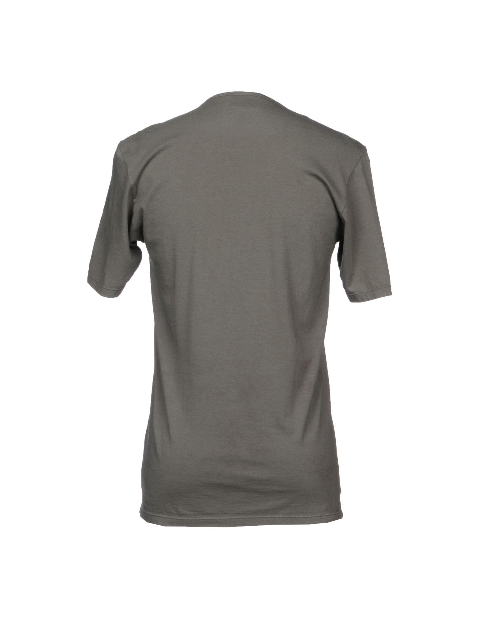 A buon mercato T-Shirt Overcome Overcome T-Shirt Uomo - 12076815RW 269c54