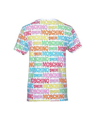 MOSCHINO T-Shirt Günstig Kaufen Bilder Authentisch Günstig Online yAEJ2nUwUQ