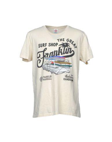 Franklin & Marshall Camiseta 2015 online LH8zMlyRw