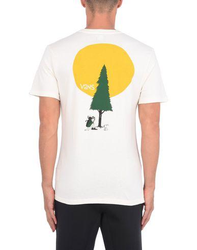 VANS YUSUKE OUTDOORS POCKET TEE  Camiseta