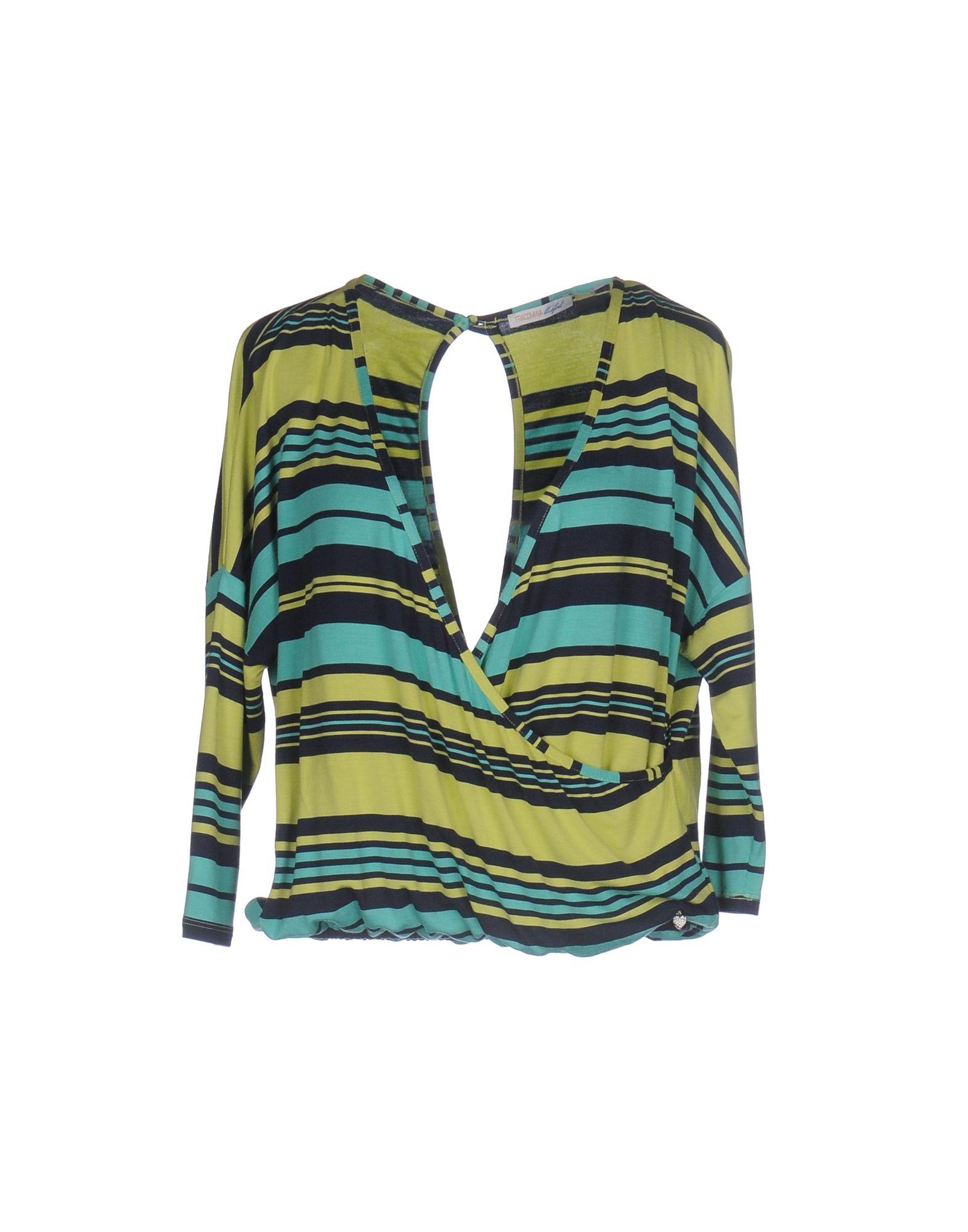 Shirt Bluefeel Online Acquista Su Fracomina By T Donna Yoox Zp5dx4qgwK 554e401b14e