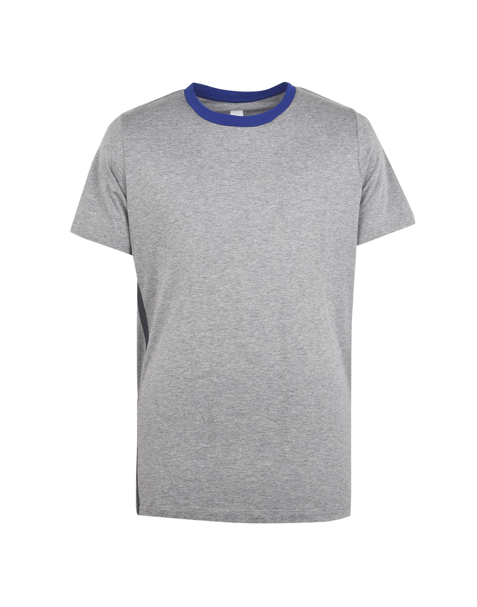 T-Shirt Sportiva Sàpopa Circuito T-Shirt - herren - 12077692IA