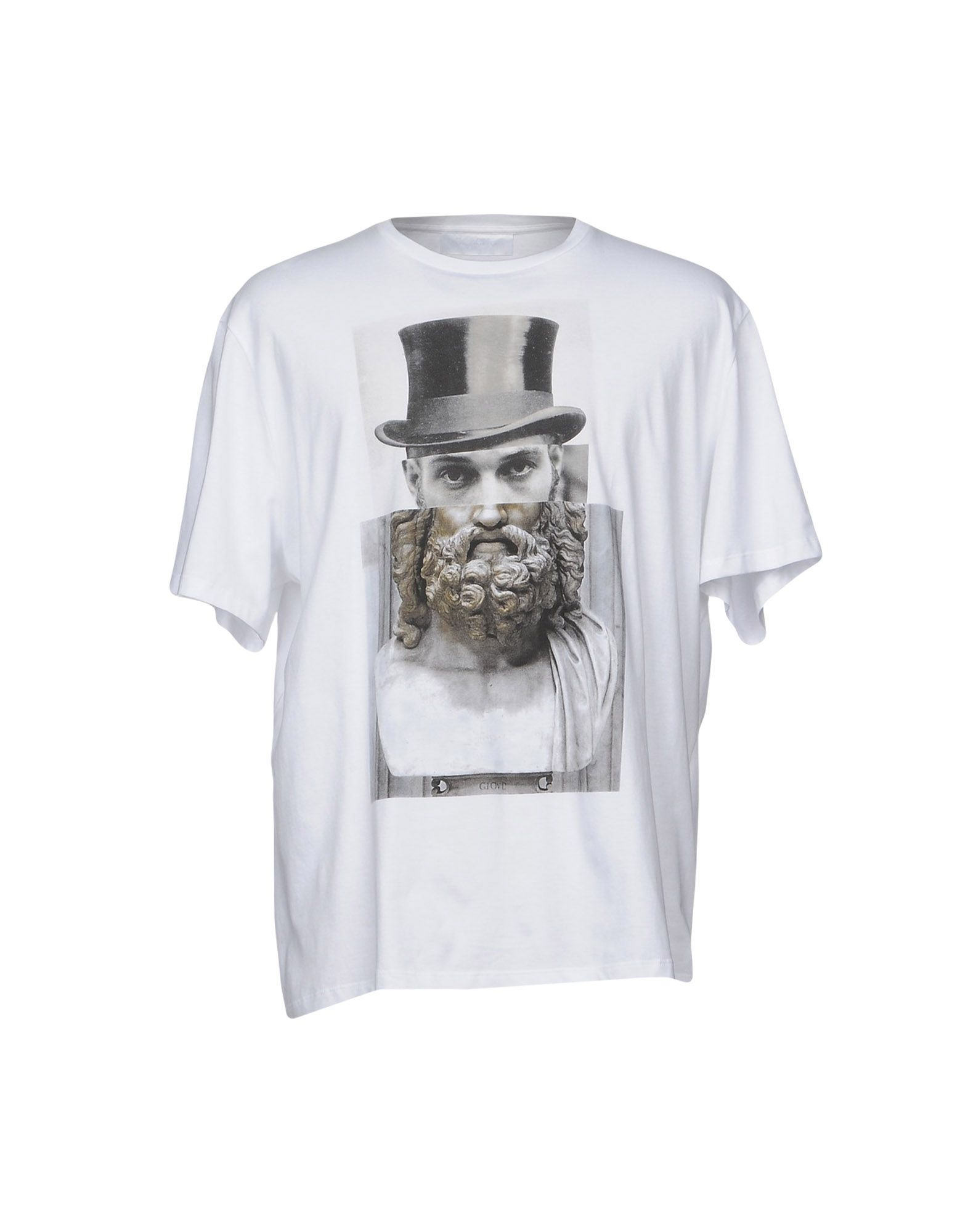 T-Shirt Neil Barrett Uomo - Acquista online su