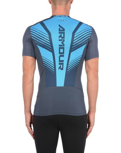 Under Armour Hg Supervent 2,0 Ss Camiseta