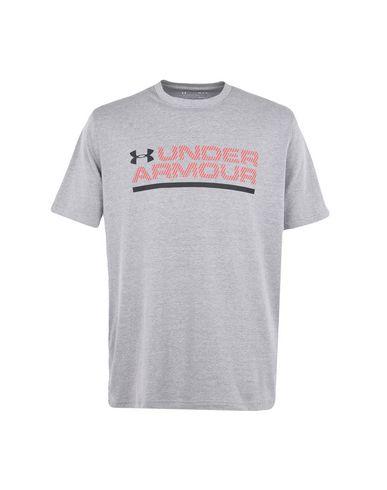 UNDER ARMOUR - T-shirt sportiva