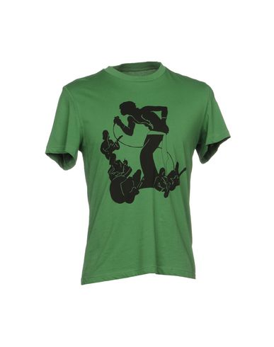 DEPARTMENT 5Tシャツ