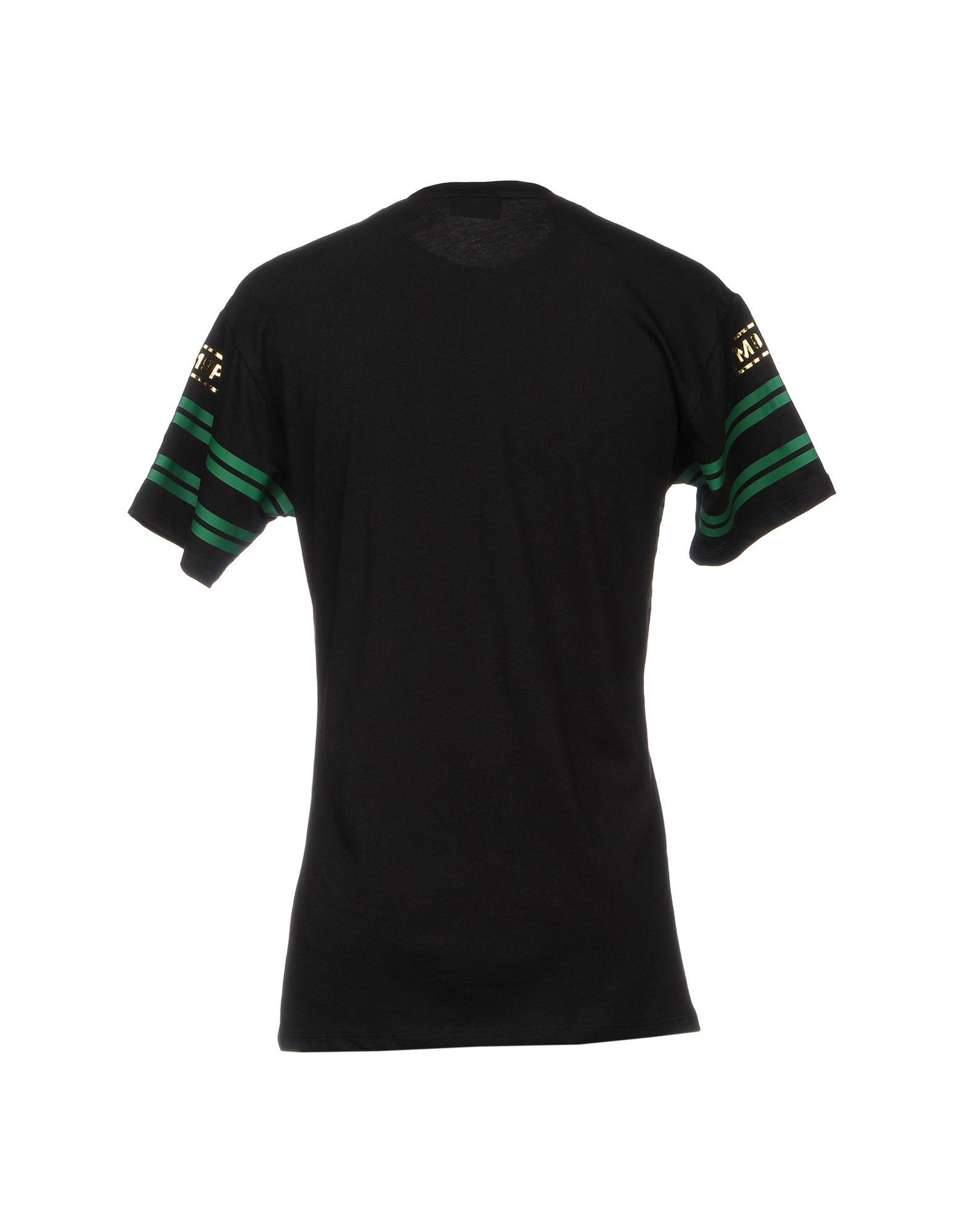 T-Shirt Maison 12078731RB 9 Paris Uomo - 12078731RB Maison f6cc45