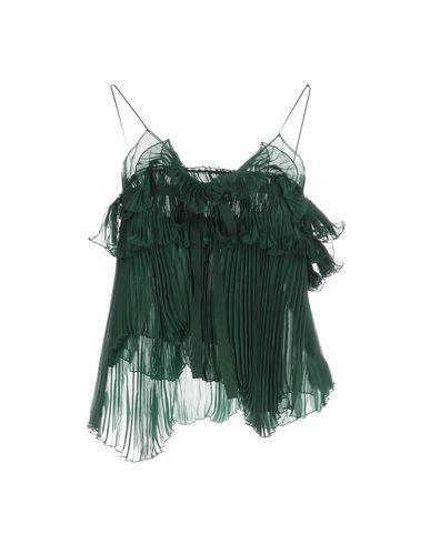 ROCHAS - Silk top