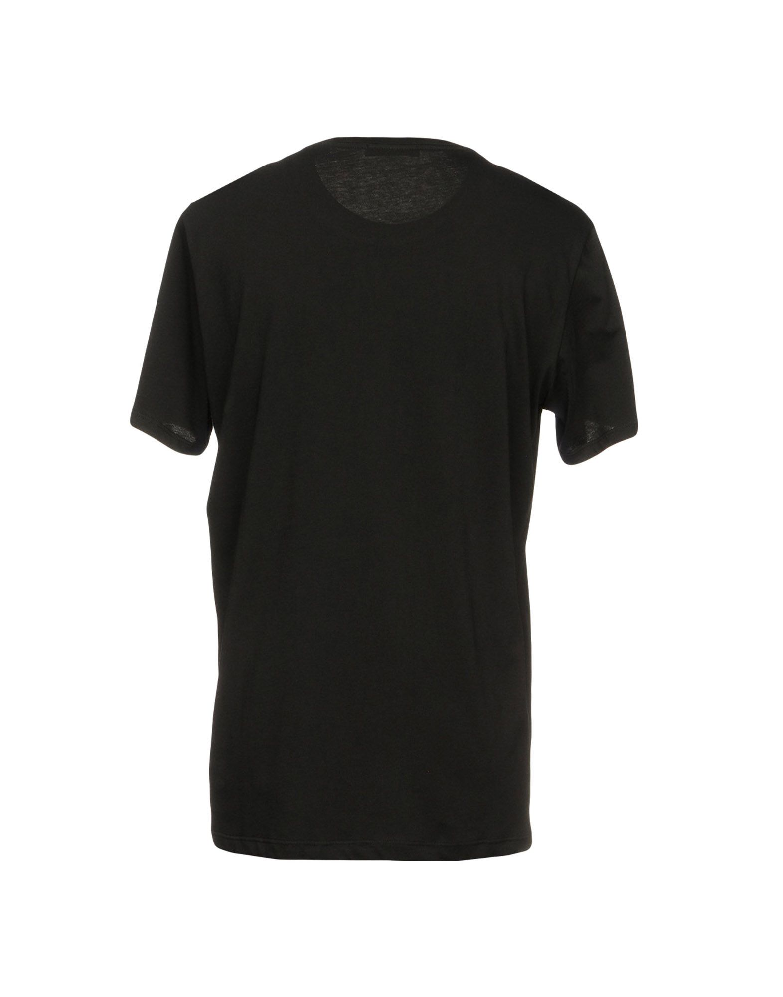 T-Shirt Erossoi Del Duca Uomo - - - 12078802EP 0263ee