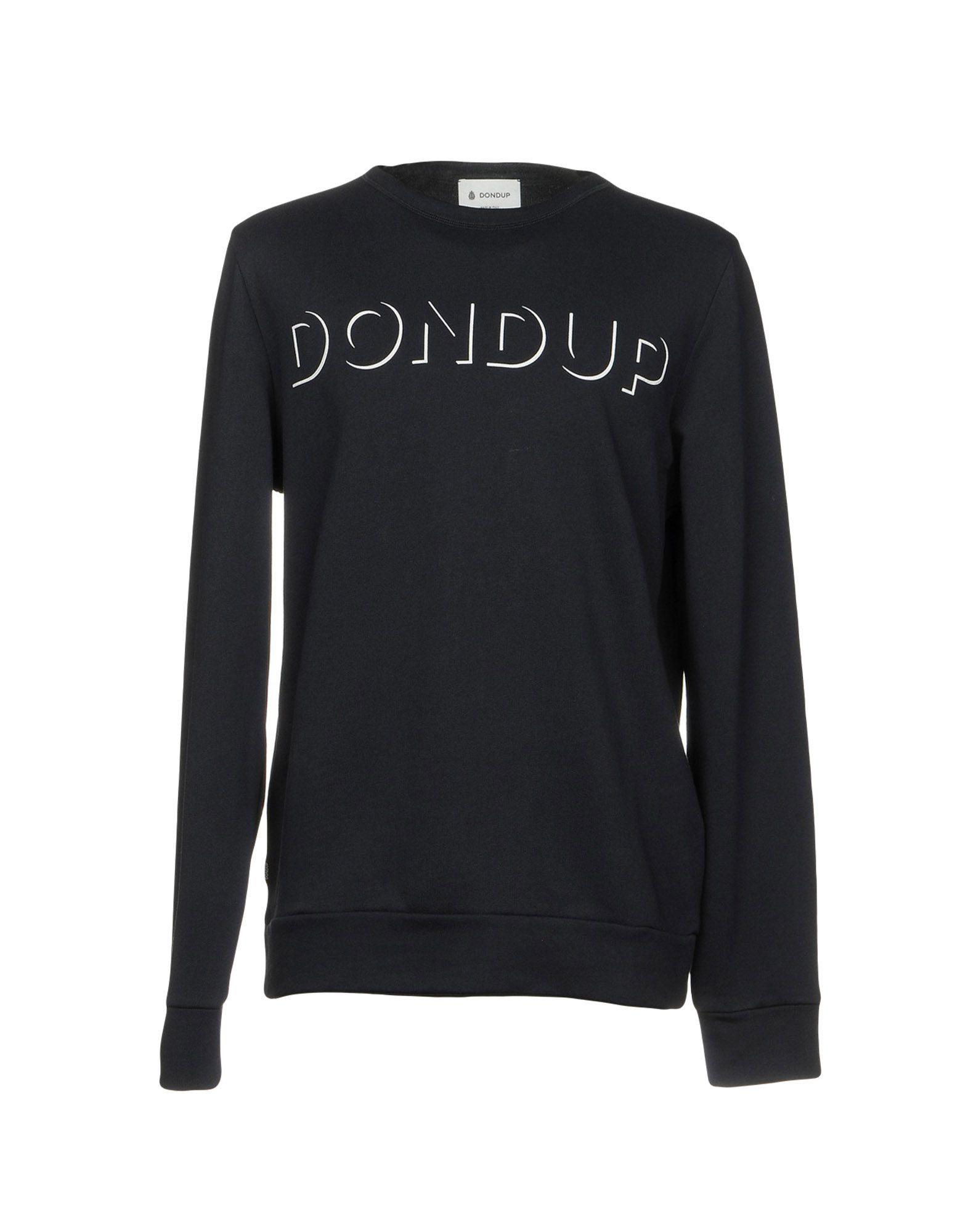 Felpa Dondup Uomo - Acquista online su