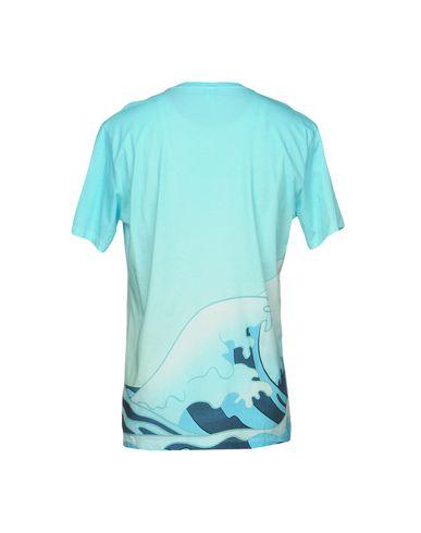Moschino Camiseta salg bestselger stikkontakt med kredittkort klaring nedtelling pakke billigste pris ny bKC6NauOO
