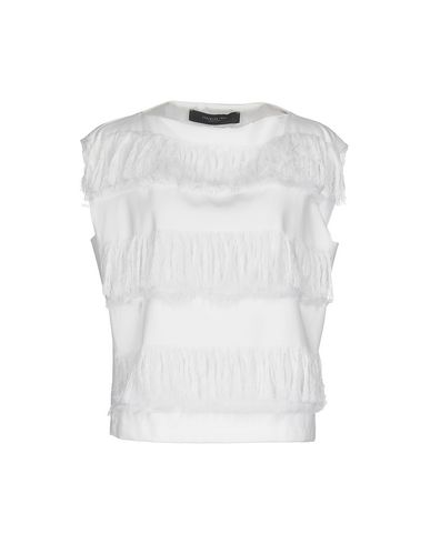 Federica Tosi Top   T Shirts And Tops by Federica Tosi