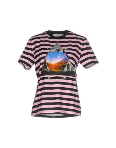 Givenchy T-Shirt - Women Givenchy T-Shirts online on YOOX ... 0d09610a4