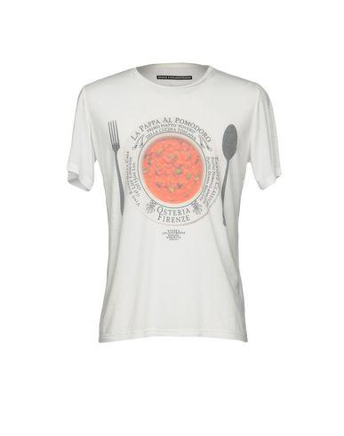 Exklusiv Billige Websites BASICO A CHILOMETRIZERO T-Shirt fvbRB2L