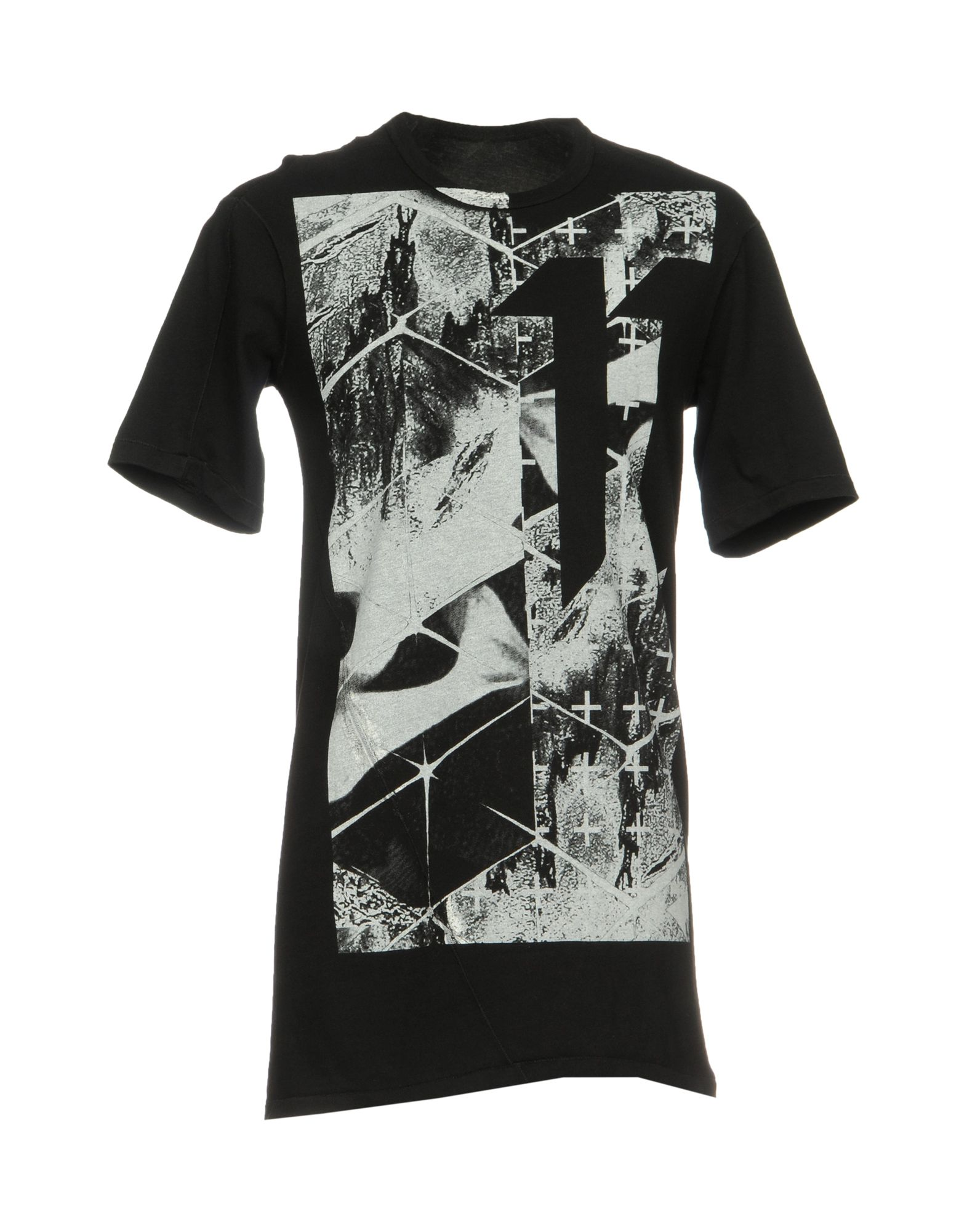 T-Shirt 11 By Boris Bidjan Saberi Uomo - Acquista online su