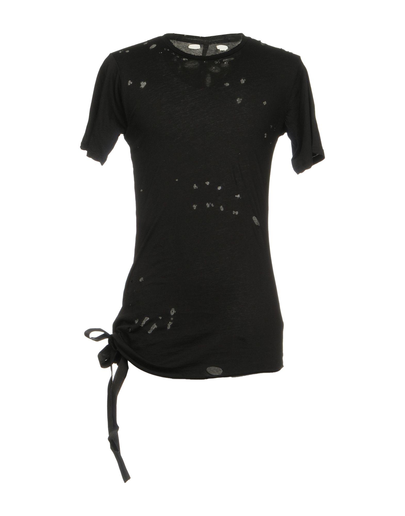 T-Shirt Ben Taverniti™ Unravel Project Uomo - Acquista online su