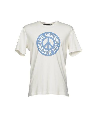 LOVE MOSCHINO T-Shirt Kaufen Günstig Online Bester Ort Erhalten Zu Kaufen C6nWkPD7xM