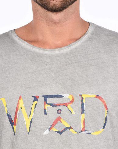 WRÅD T-Shirt Freigabe 2018 Neu Billig Verkauf Websites Outlet Manchester Großer Verkauf Räumungsansicht Der beste Online-Shop AhiPa