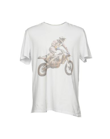 Zoe Karssen Camiseta se billig pris klaring offisielle nettstedet S8J22VHQv
