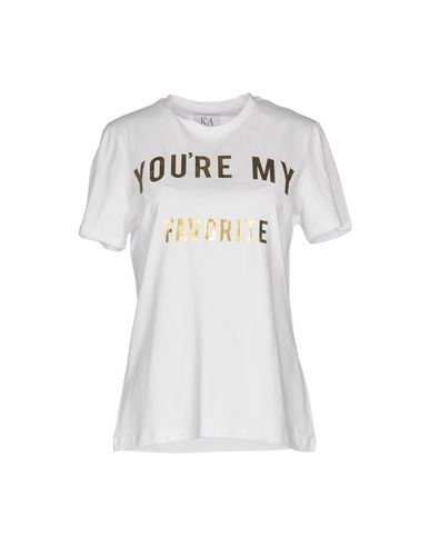 ZOE KARSSEN T-Shirt Billig Verkauf Classic Billig Verkauf Manchester eNMI40AOQY