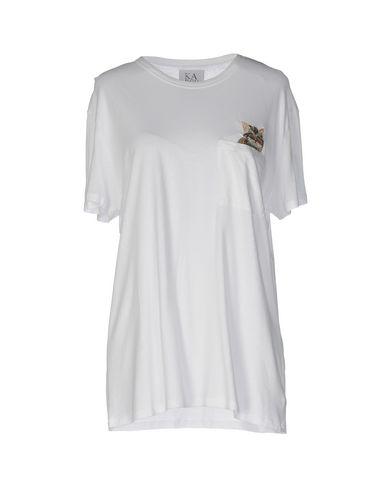 2018 Billig Verkaufen Günstigsten Preis ZOE KARSSEN T-Shirt YUnGX
