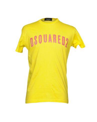 b567764175d Dsquared2 T-Shirt - Men Dsquared2 T-Shirts online on YOOX United ...
