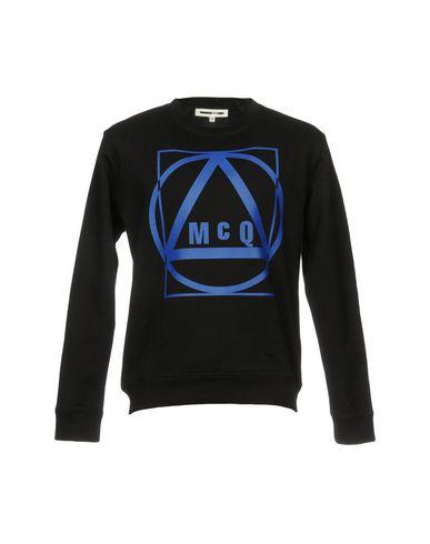 utløp limited edition Mcq Alexander Mcqueen Sudadera klaring finner stor mnQ22N2s