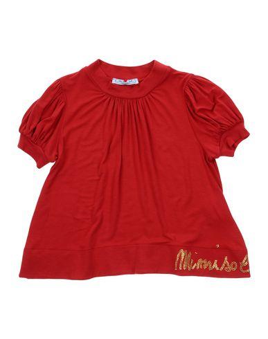 MIMISOLTシャツ