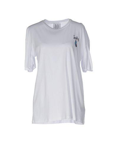 salg finner stor beste tilbud Zoe Karssen Camiseta prisene på nettet salg siste samlingene for billig 2HjqY5Ti5