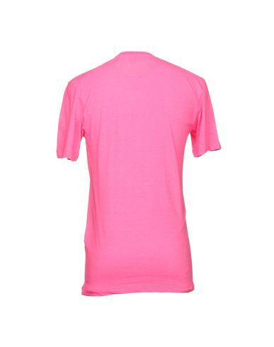Günstig Kaufen Bestellen Auslasszwischenraum Standorten DSQUARED2 T-Shirt 4FHH8