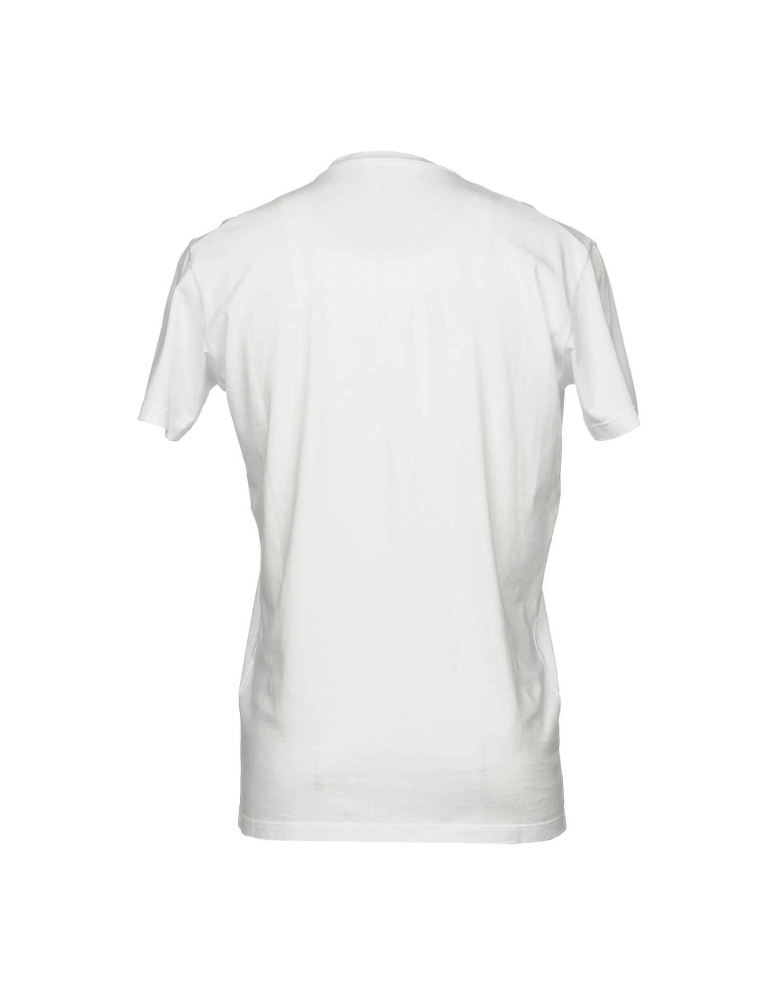 A buon Dsquarosso2 mercato T-Shirt Dsquarosso2 buon Uomo - 12081895ME da4a6d