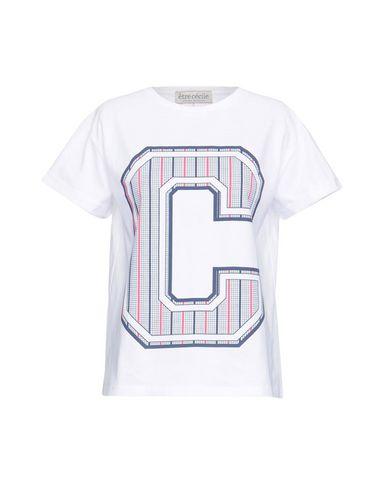 Cécile Være Camiseta mange stiler forfalskning Manchester online outlet rabatter PjuBL9qf