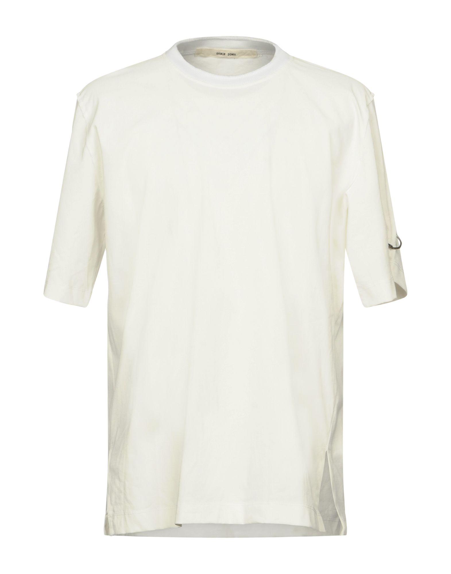 T-Shirt Damir Doma Uomo - Acquista online su