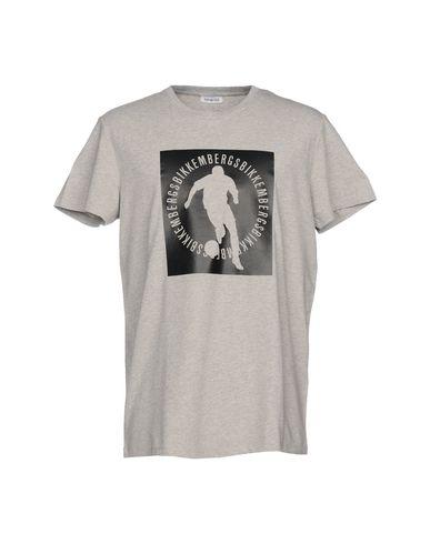 BIKKEMBERGS T-Shirt Zu Verkaufen Billig Authentisch LGXnUYN