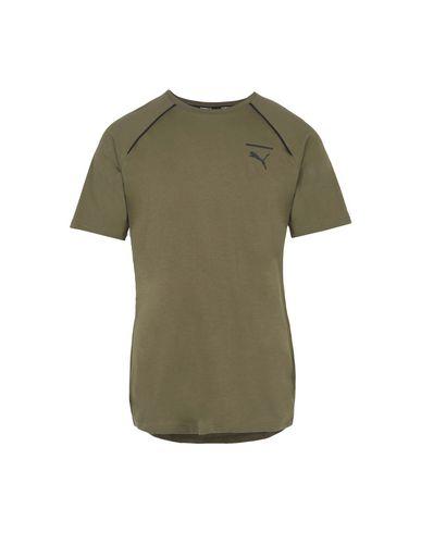 7a4d304f47 PUMA Sports T-shirt - Activewear | YOOX.COM