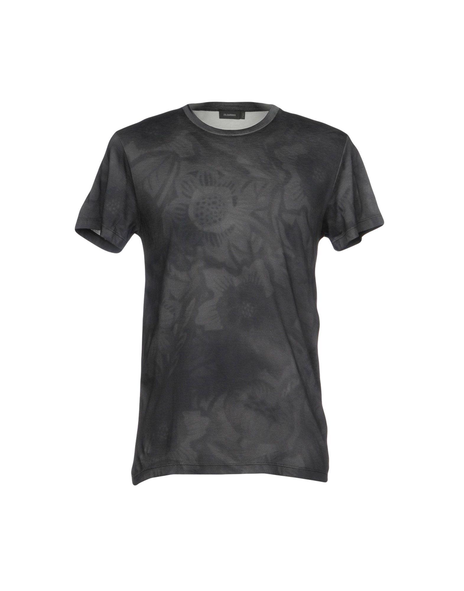 T-Shirt Jil Sander Uomo - - Uomo 12083084UR eed568