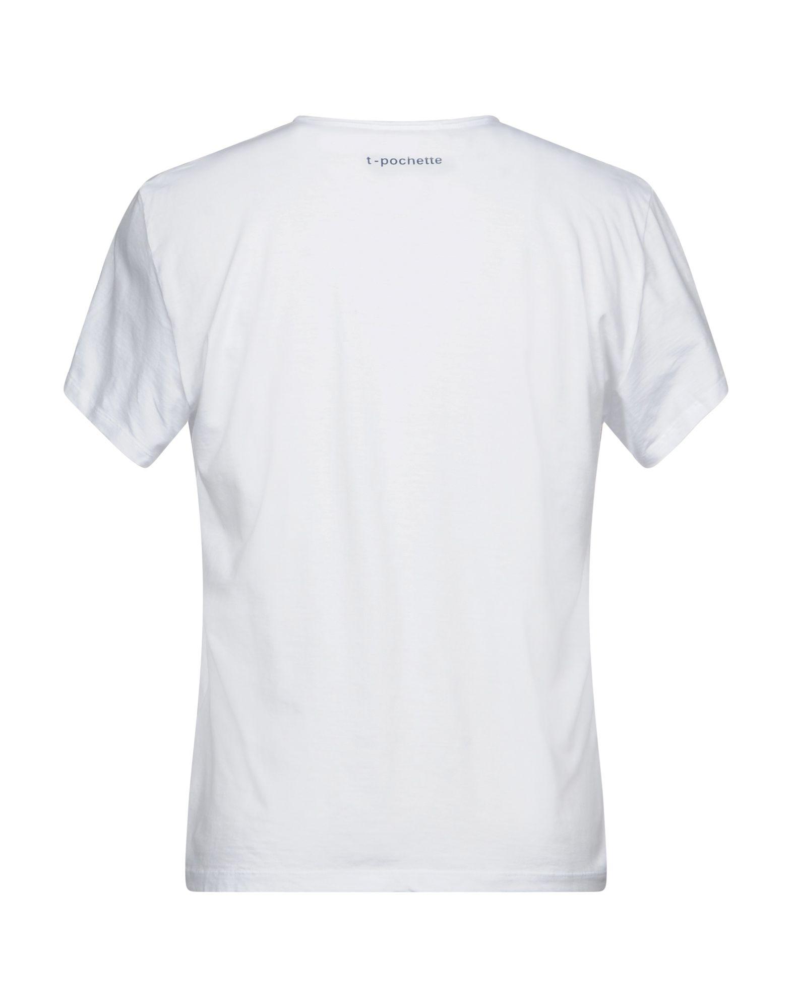T-Shirt Roda At The Beach Beach The Uomo - 12083119PO c1dcbf