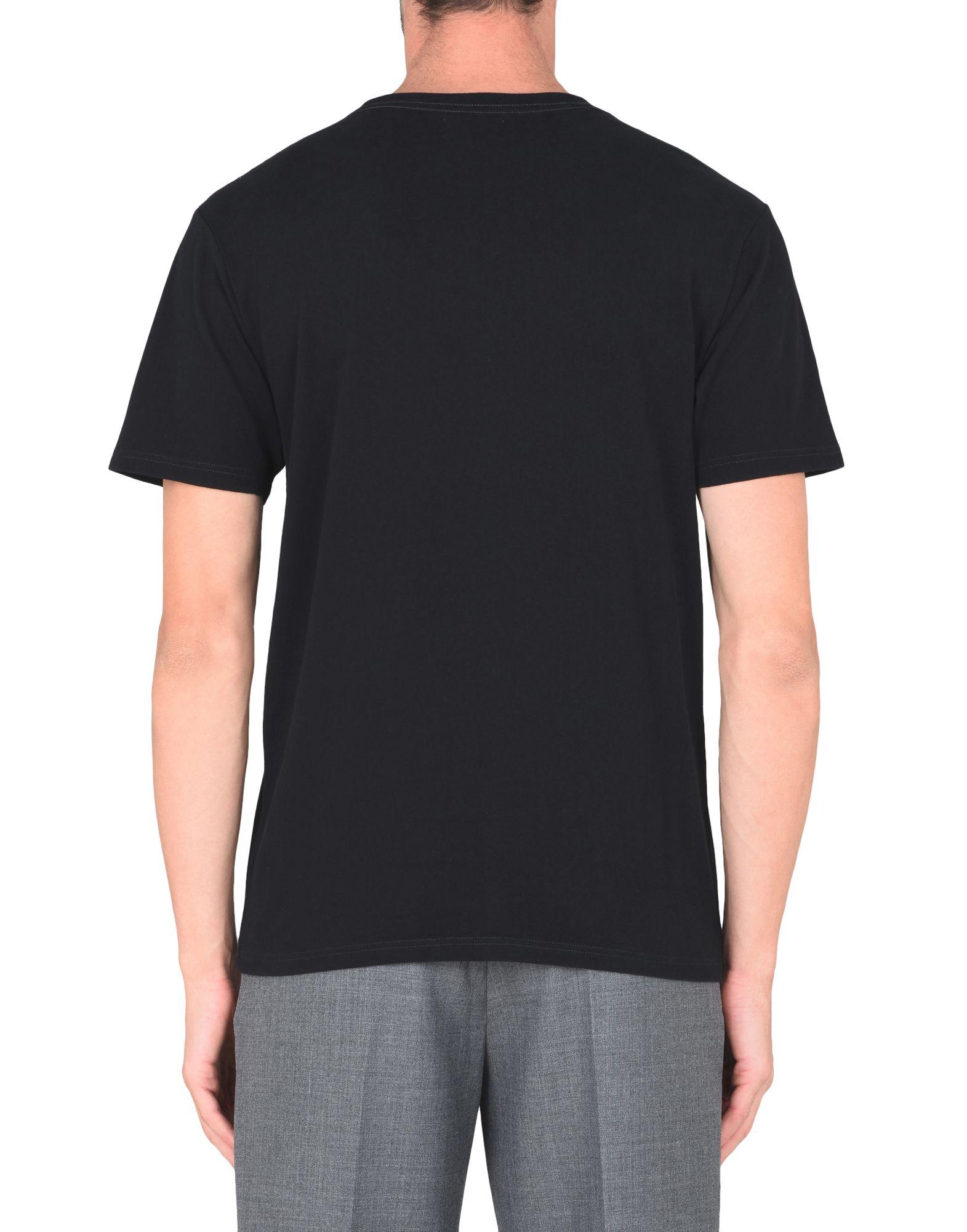 T-Shirt Wood 12083234XT Wood Uomo - 12083234XT Wood fe31e3