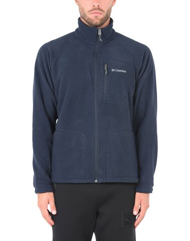 COLUMBIA FAST TREK II FULL ZIP FLEECE Sweatshirt