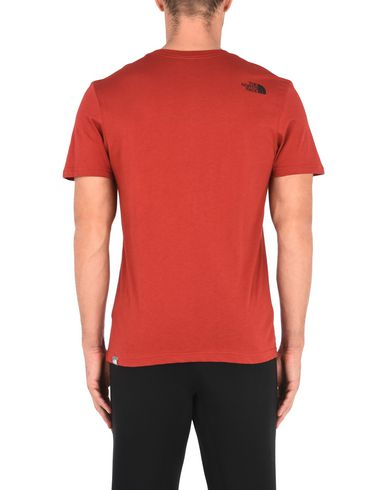 THE NORTH FACE M  EASY TEE SHIRT  Camiseta