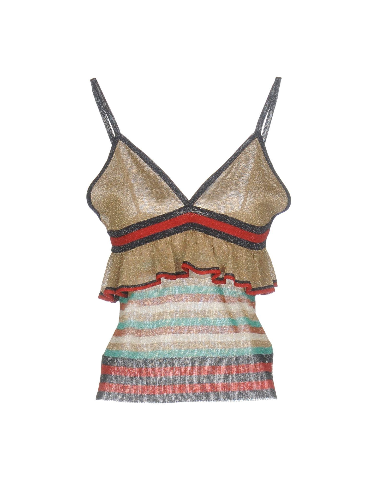 Camisole Jucca Donna - Acquista online su tu5GUSeX