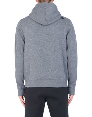 THE NORTH FACE M OPEN GATE FULL ZIP HOODIE Hoodie