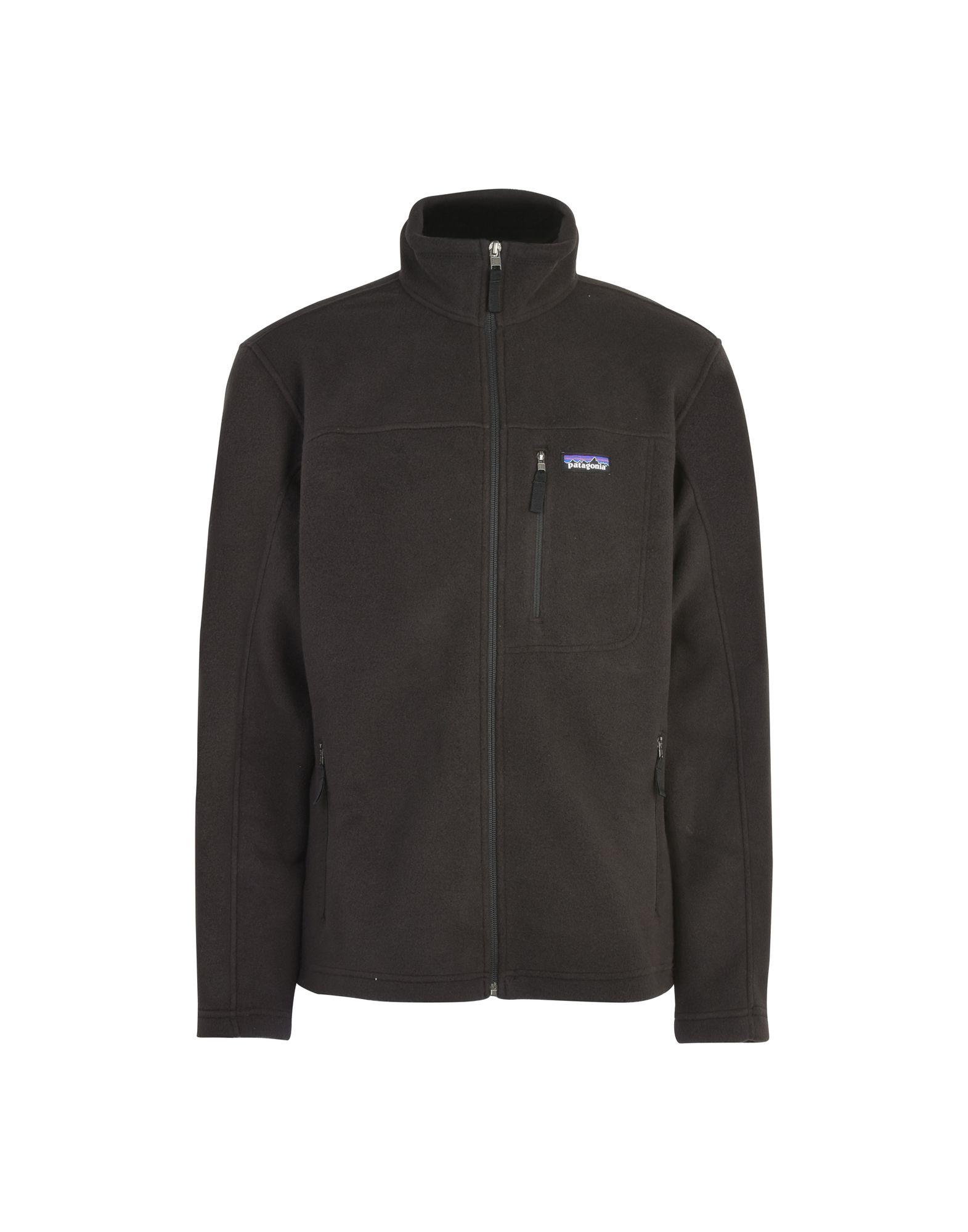 Felpa Patagonia Ms Classic Synchilla Jacket - Uomo - Acquista online su