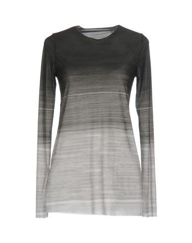 ... mujer    Camisetas   Tops    Camisetas    NORMA KAMALI. NORMA KAMALI -  Camiseta ae2e9b57c584b