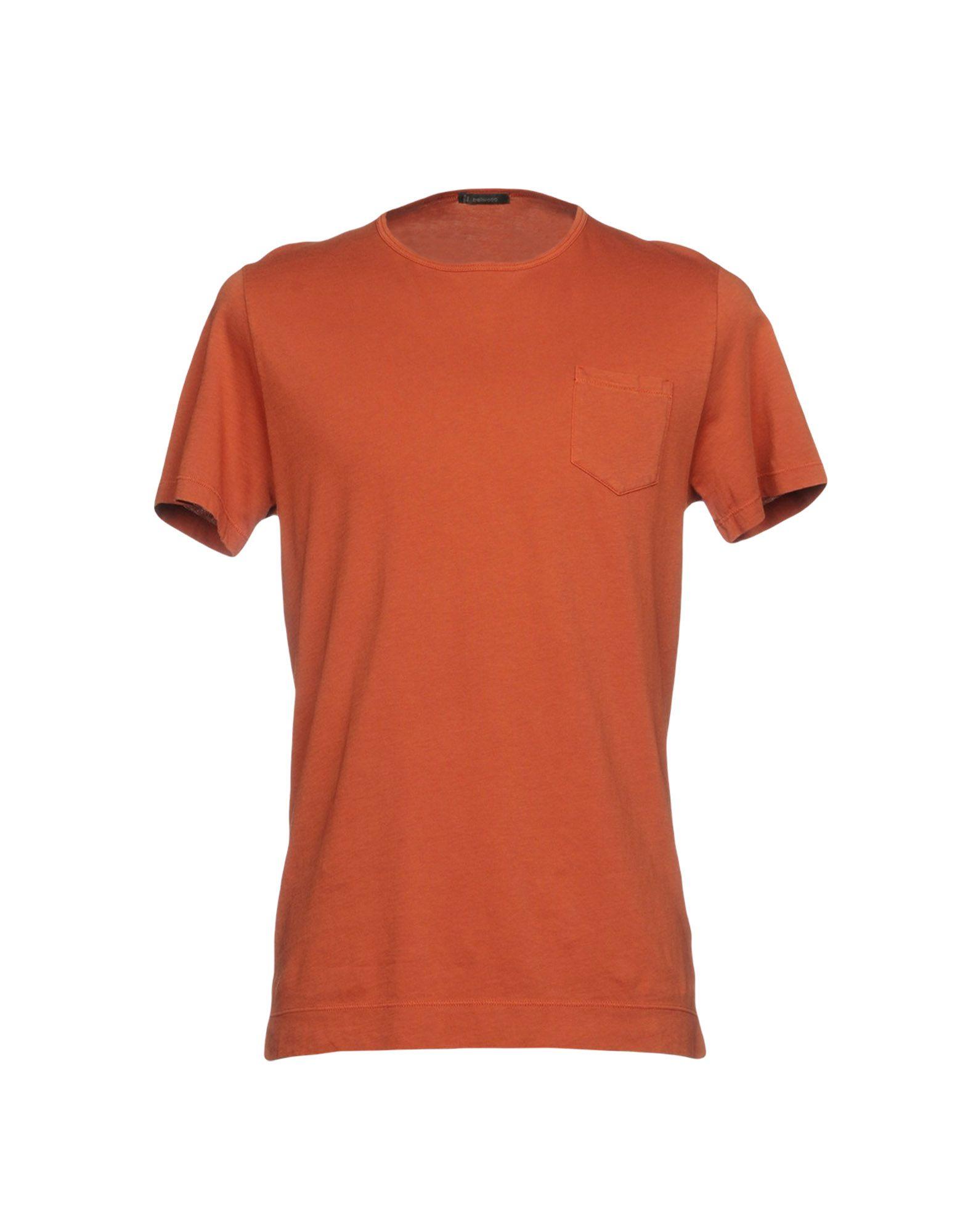 A buon buon A mercato A buon mercato T-Shirt Bellwood Uomo - 12083630EX 716629