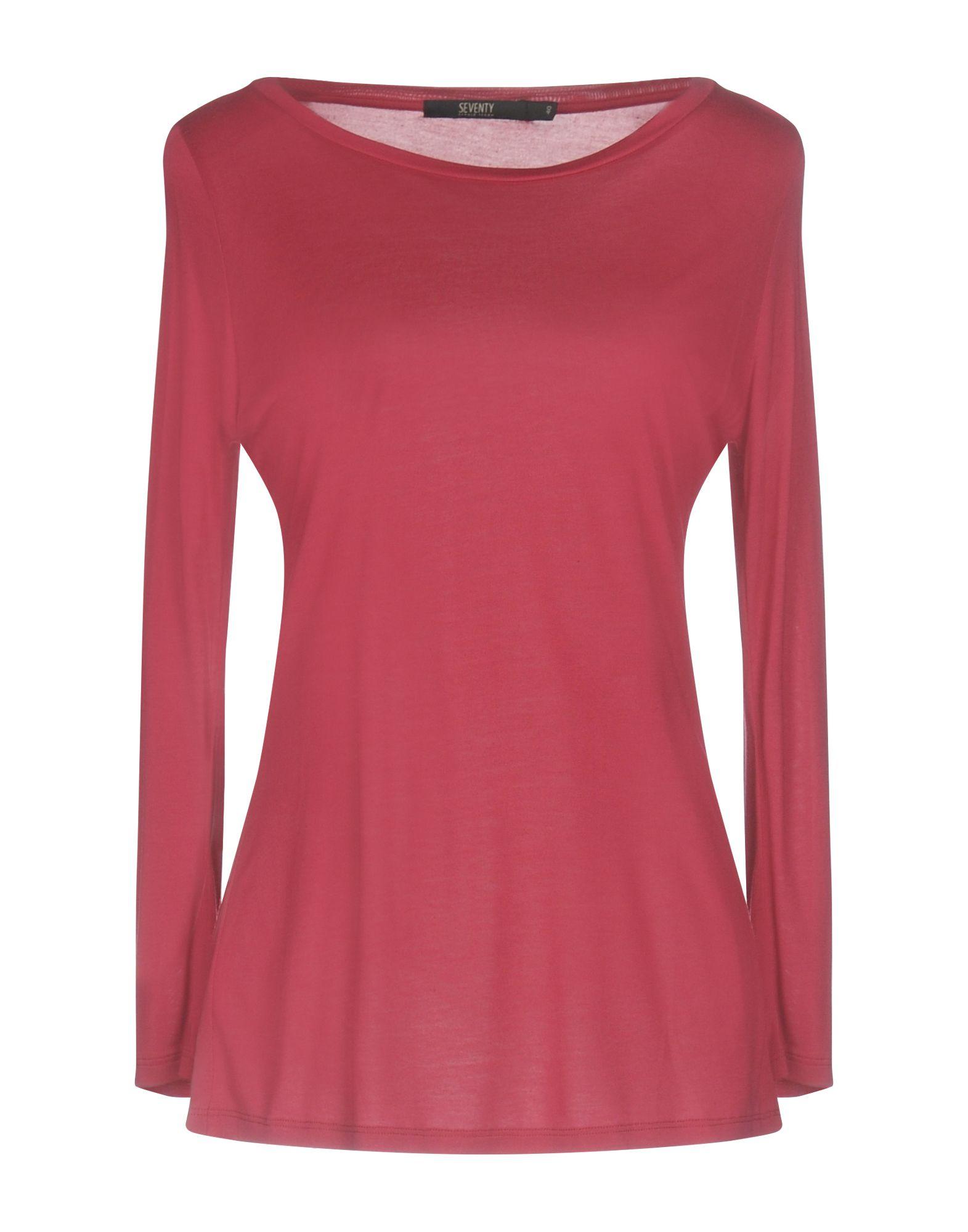 T-Shirt Seventy Sergio Tegon donna donna - 12084171XD  ausgezeichnete preise